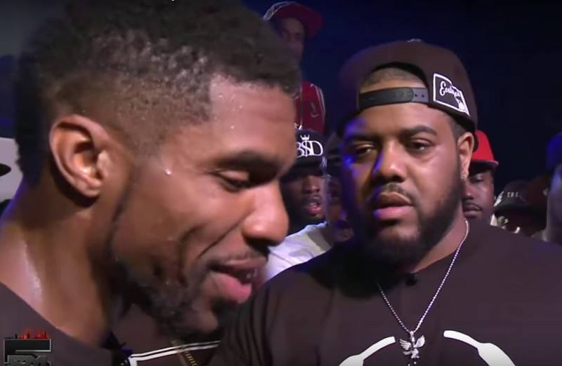 Loaded Lux vs  Charlie Clips | Danny Myers' Analysis